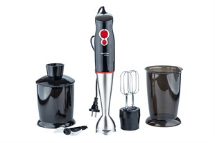 Awox Barmix 3 In 1 Blender Set