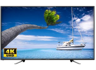 "Awox 65"" 165 Ekran 4K Ultra HD Led Plus"