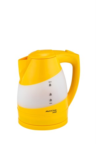 AWOX ORBİT KETTLE SARI